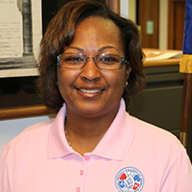 Andrea Myers
