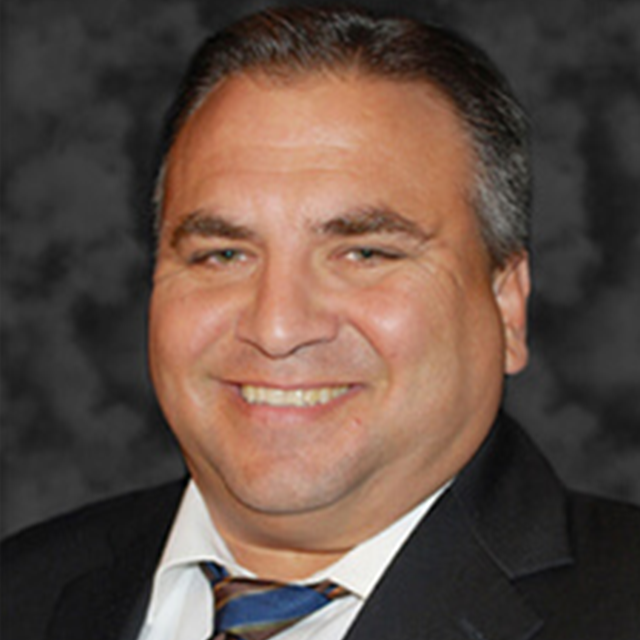 Mike Maiorino