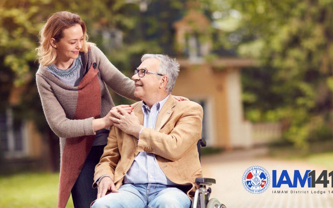 Helping Hands November: Caregivers Health