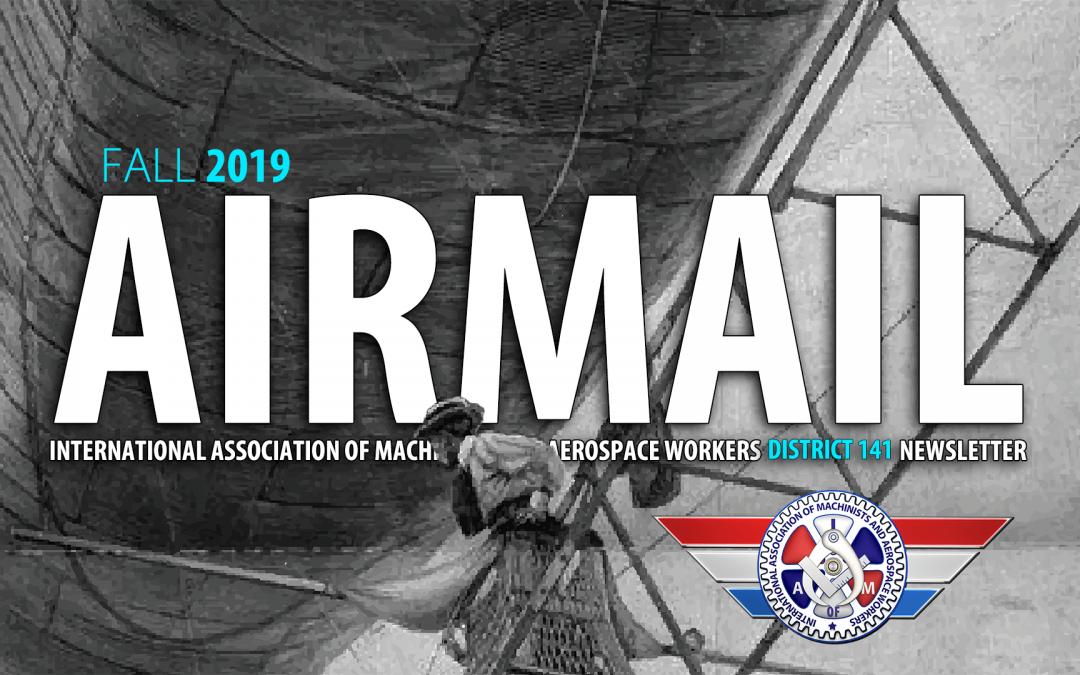 Airmail Fall 2019